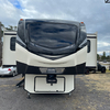RV for Sale: 2021 ALPINE 3700FL