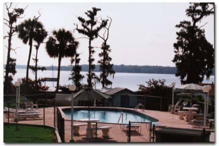 Lake Crescent Resort - RV park for sale in Crescent City, FL