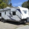 RV for Sale: 2014 SANDSTORM T270SLR
