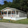 Mobile Home for Sale: NEW 2 Bed 2 Bath in Active 55+ Community, Homosassa, FL