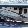 RV for Sale: 2007 Intruder 373 w/ 3 slides office in back