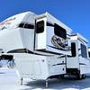 RV for Sale: 2012 3750FL FRONT LIVING 5 SLIDE