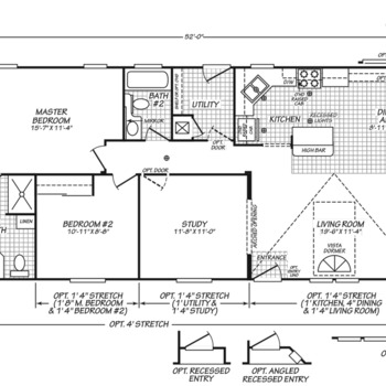New Mobile Home Models for Sale