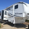 RV for Sale: 2010 FUZION 363