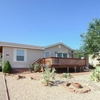 Mobile Home for Sale: Rambler, 1 story above ground, Manufactured Home - Greenehaven, AZ, Greenehaven, AZ