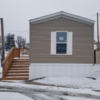 Mobile Home for Sale: Mobile Home Sale!  2 BR 1 BA Beauty! We'll Match your Tax Refund!, Saint Joseph, MO