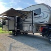 RV for Sale: 2017 FLAGSTAFF CLASSIC SUPER LITE 8528IKWS