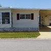 Mobile Home for Sale: Wonderful 2/2 In A 45+ Pet OK Community, Largo, FL