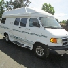 RV for Sale: 1998 Dodge Series REAR TWIN BED