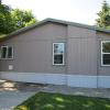 Mobile Home for Sale: Rancher, Manuf, Dbl Wide Manufactured, Leased Land - Coeur d'Alene, ID, Coeur D'alene, ID
