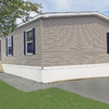 Mobile Home for Sale: 3B/2B BIG Home for Little Budget HE069, Hereford, PA