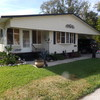 Mobile Home for Sale: 1972 Single Wide That's Expanded & Updated, Ellenton, FL