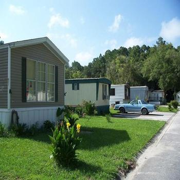 Mobile Home Park In Gainesville Fl Sunshine Mobile Home