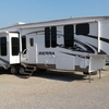 RV for Sale: 2009 345 RET