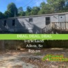 Mobile Home for Sale: Renovated VALUE 2+2 Aiken Sc!, , SC