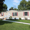 Mobile Home Park: Lil Wolf, Orefield, PA