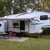 RV for Sale: 2011 ROCKWOOD SIGNATURE ULTRA LITE 8281SS