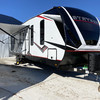 RV for Sale: 2021 Stryker ST3414