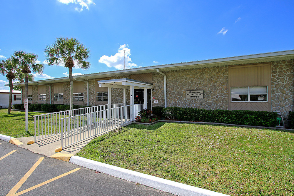 Mobile Home Parks Fort Myers Beach Florida