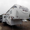 RV for Sale: 2011 Cyclone 3850