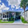 Mobile Home for Sale: Beautifully Updated Cute & Cozy 2 Bed/2 Bath, Largo, FL