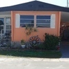 Mobile Home for Sale: Charming 2/2 In A 55+ Community, Clearwater, FL