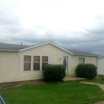 Mobile Homes for Sale near Lexington, KY