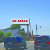 Billboard for Rent: Louise Ave. billboard - Lathrop/Manteca, Lathrop, CA