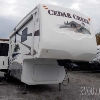 RV for Sale: 2008 Cedar Creek 32TK