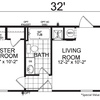 New Manufactured and Modular Home for Sale: Thrifty by Champion Home Builders