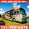 RV for Sale: 2007 SEE YA SY40LS