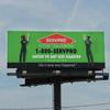 Billboard for Rent: Site #8, Taylor, MO