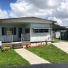 Mobile Home for Sale: Cute 2 Bed/1 Bath, Low Lot Rent, Lakeland, FL