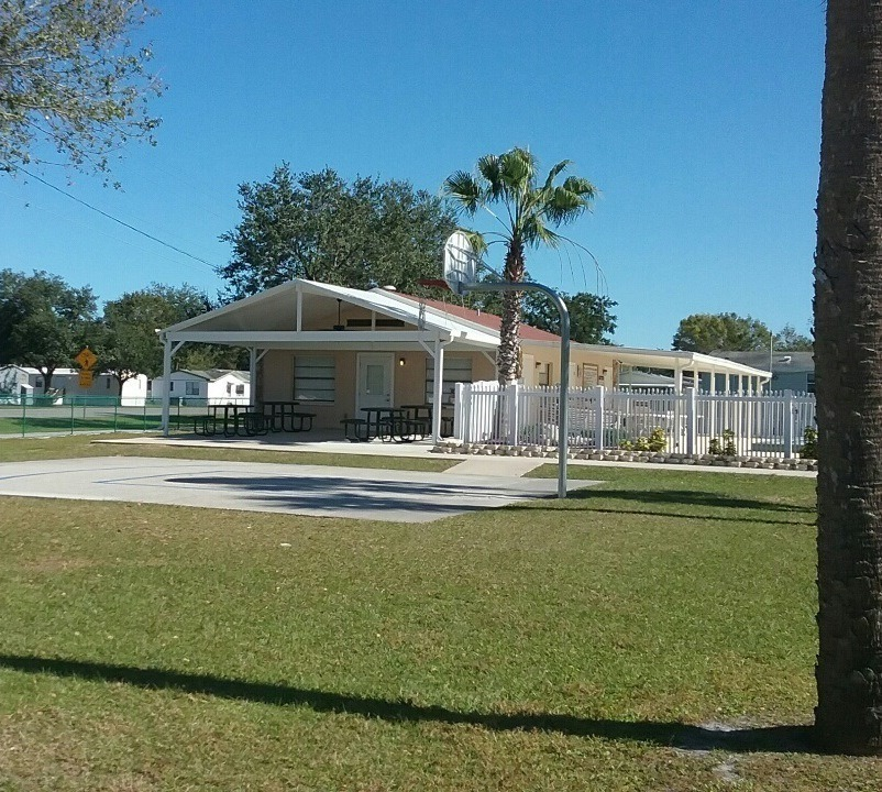 Mobile Home For Rent In Lakeland, FL 932369