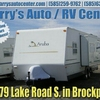 RV for Sale: 2003 Aruba 27SKS