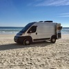 RV for Sale: 2016 RAM PROMASTER 2500 HIGH TOP