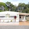 Mobile Home for Sale: 421 -  2/1, Bonus Room, Rebuilt A.C , Best Perimeter Lot, 55+, Clearwater, FL