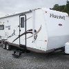 RV for Sale: 2010 Flagstaff Super Lite/Classic 26RLSS