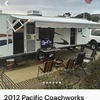 RV for Sale: 2012 TANGO 25FSB