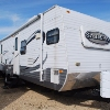 RV for Sale: 2010 Salem 30FKBS