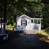 Mobile Home for Sale: 3 Bed, 1 Bath Home At Point Sebago Resort, Casco, ME