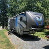 RV for Sale: 2019 VENGEANCE 320A