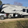 RV for Sale: 2015 MONTANA HIGH COUNTRY 356BH