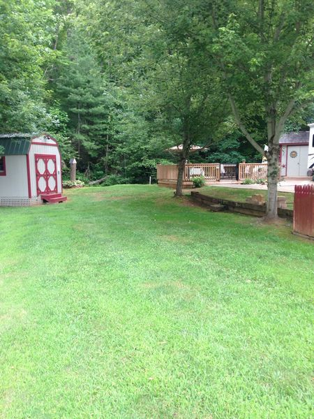 Twin Creeks Rv Lot For Sale In Blairsville Ga 537657