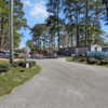 Mobile Home Park for Sale: Glenbrook & Shady Grove MHC, Allenhurst, GA