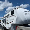 RV for Sale: 2011 WILDWOOD HERITAGE GLEN 316RKBS