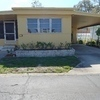 Mobile Home for Sale: Great Deal 1/1 In A Pet OK 55+ Community, Clearwater, FL