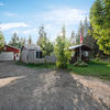 Mobile Home for Sale: Rancher, Manuf, Dbl Wide Manufactured > 2 Acres - Athol, ID, Athol, ID
