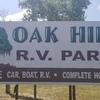 RV Park for Sale: Oak Hill RV Park, Hilliard, FL