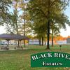 Mobile Home Park: Black River Estates, Black River, NY
